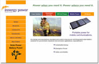 alternative energy website